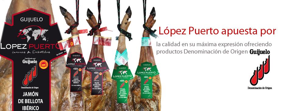 López Puerto apuesta por la calidad