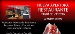 Apertura Restaurante López Puerto en VALENCIA